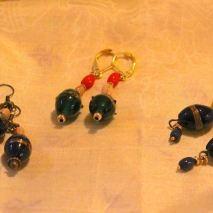 Glass beads $5 each